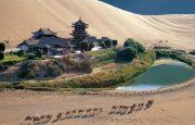 เที่ยวจีนชมธรรมชาติ กับ 40 อันดับจาก CNN