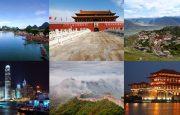 10 เหตุผลที่คุณต้องไปเที่ยวประเทศจีนให้ได้
