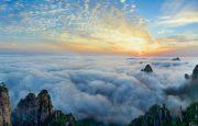 เที่ยวเทือกเขาหวงซาน (The Yellow Mountains)