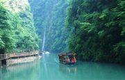 เที่ยวจางเจียเจี้ยแกรนด์แคนยอน ( Zhangjiajie Grand Canyon)