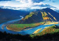 แม่น้ำแยงซี แม่น้ำใหญ่ที่สุดในประเทศจีน