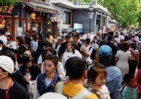 เมื่อจีนเข้าสู่เทศกาลช็อปปี้ง เงินสะพัดในประเทศพุ่งหมื่นล้านหยวน